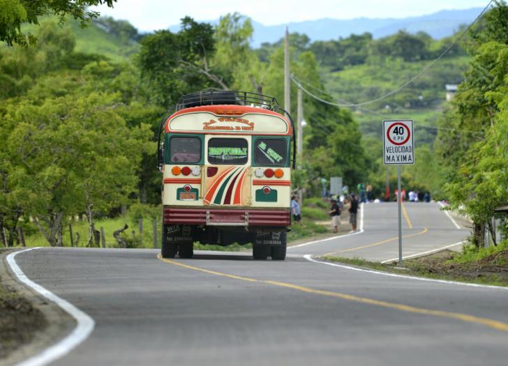 Concluye construcción de carretera El Regadío–San Juan de Limay Managua. Radio La Primerísima