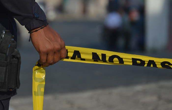 Motorizado fallece tras sufrir doble accidente en Ocotal Managua. Radio La Primerísima