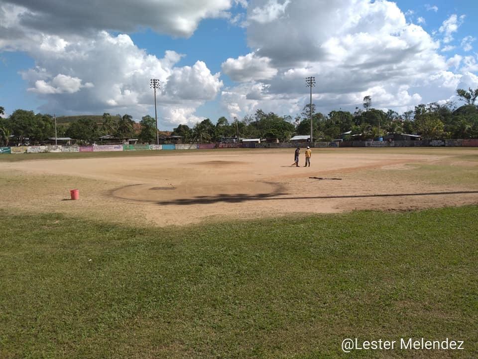 Rehabilitaran estadio de Rosita Managua. Radio La Primerísima