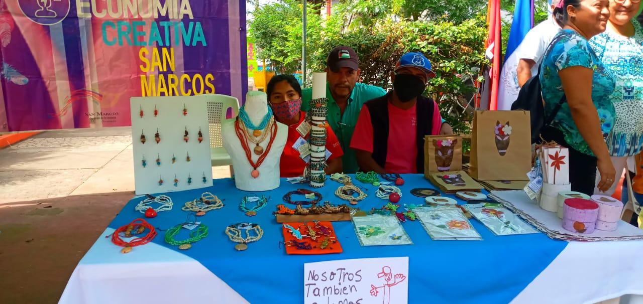 Organizan expo feria en Carazo Managua. Por Manuel Aguilar/Radio La Primerísima
