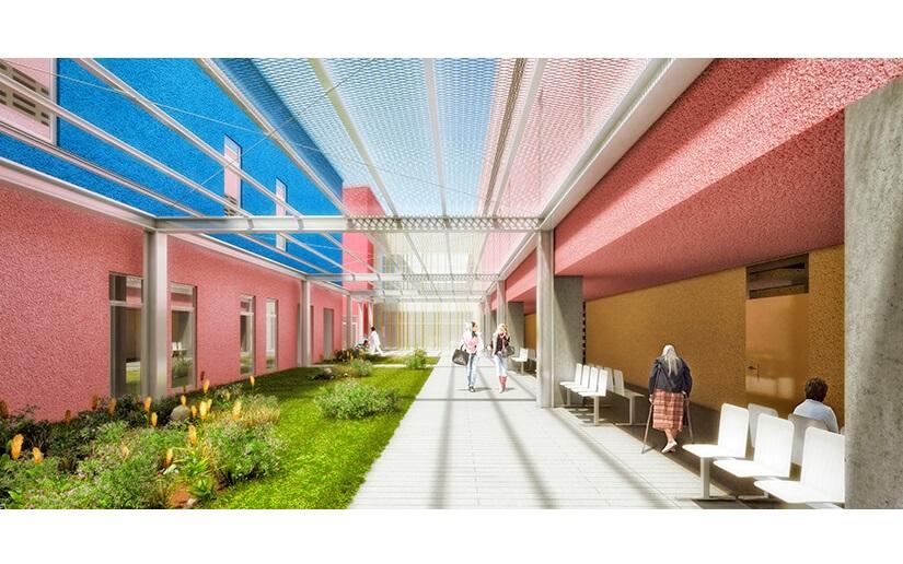 Construirán nuevo hospital en Diriamba Diriamba. Radio La Primerísima