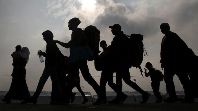 Cientos de migrantes tunecinos llegaron en febrero a Italia EFE