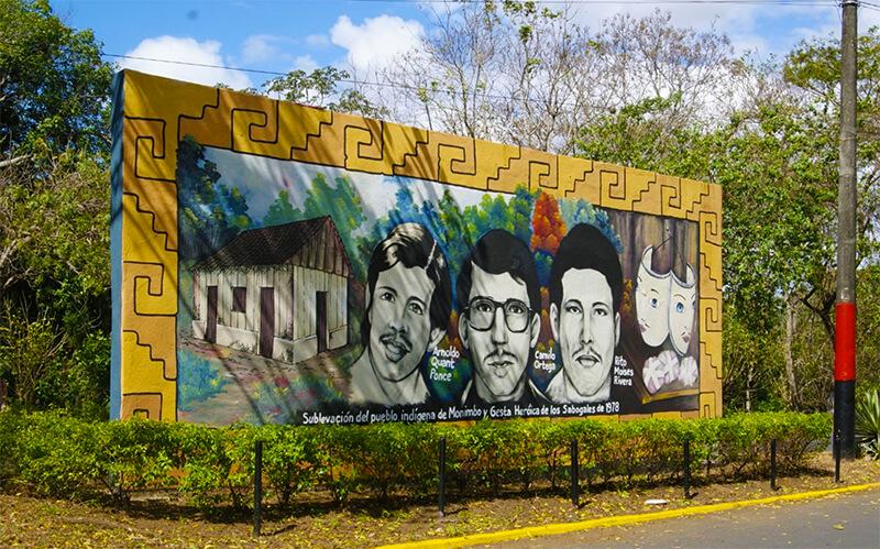 Jornadas de salud en saludo a gesta de Monimbó Managua. Radio La Primerísima