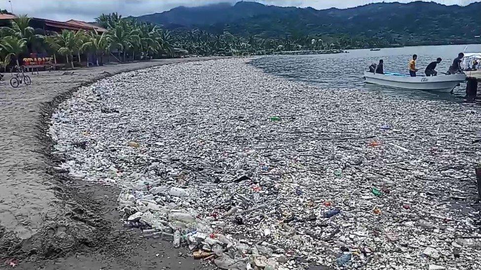 ONU pide poner fin a situación ecológica en el planeta Nairobi. Prensa Latina
