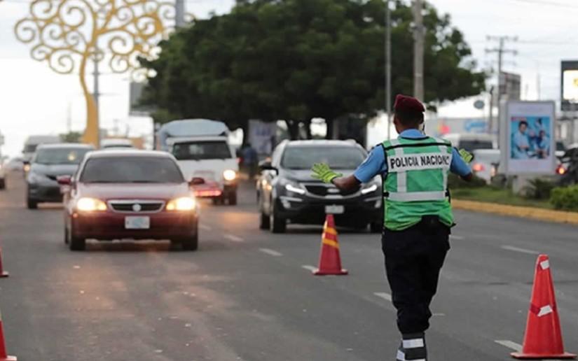 Fallece mujer que resultó con graves lesiones en accidente de tránsito Managua. Radio La Primerísima