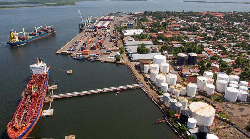 Anuncian encuentro de oficiales de protección portuarias Managua. Radio La Primerísima