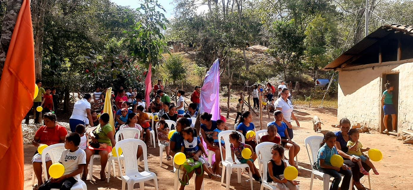 Energía eléctrica llega a comunidad La Rica en Wiwilí Managua. Radio La Primerísima