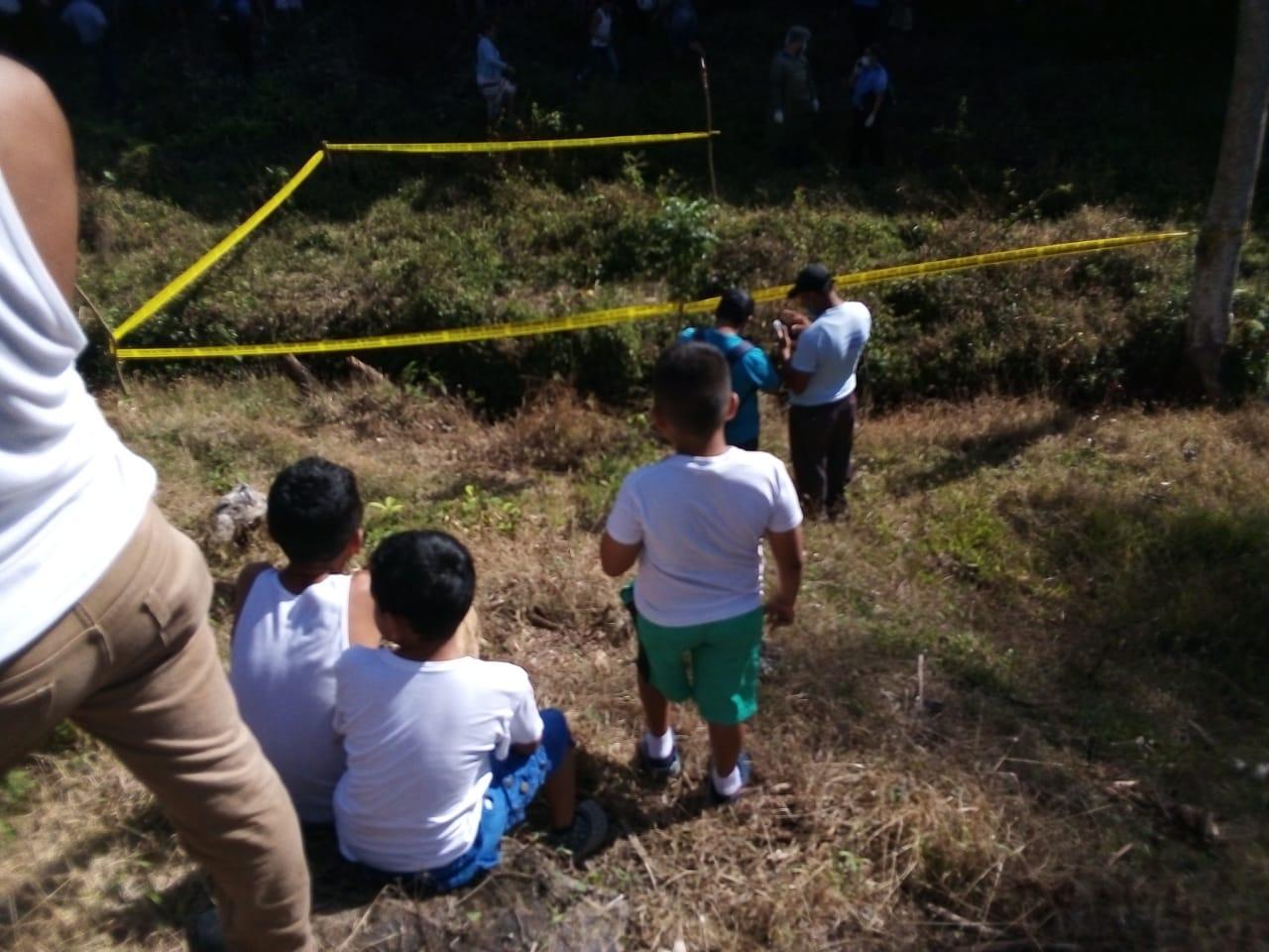 Asesino de adolescente de Río Blanco se declara culpable Managua. Jerson Dumas/ La Primerísima