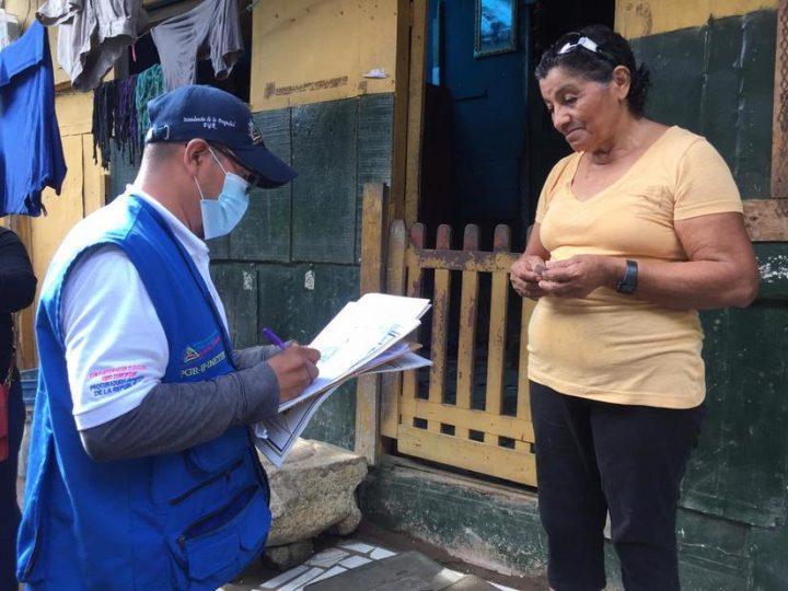 PGR entrega títulos de propiedad a familias capitalinas
