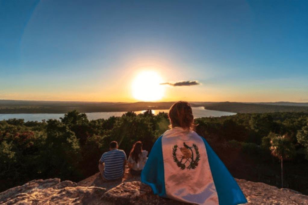 Guatemala trabaja para la recuperación del turismo Agencia