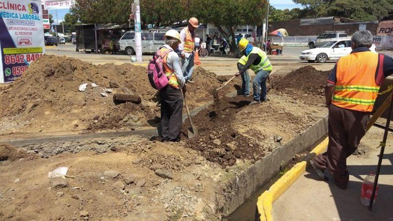 Avanza plan para mejorar servicio de agua en Rivas Managua. Radio La Primerísima