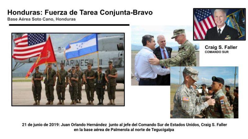 Bases militares yanquis, entrenamiento y las nuevas amenazas Por Pablo Ruiz | Observatorio de la Escuela de las Américas (SOA Watch)