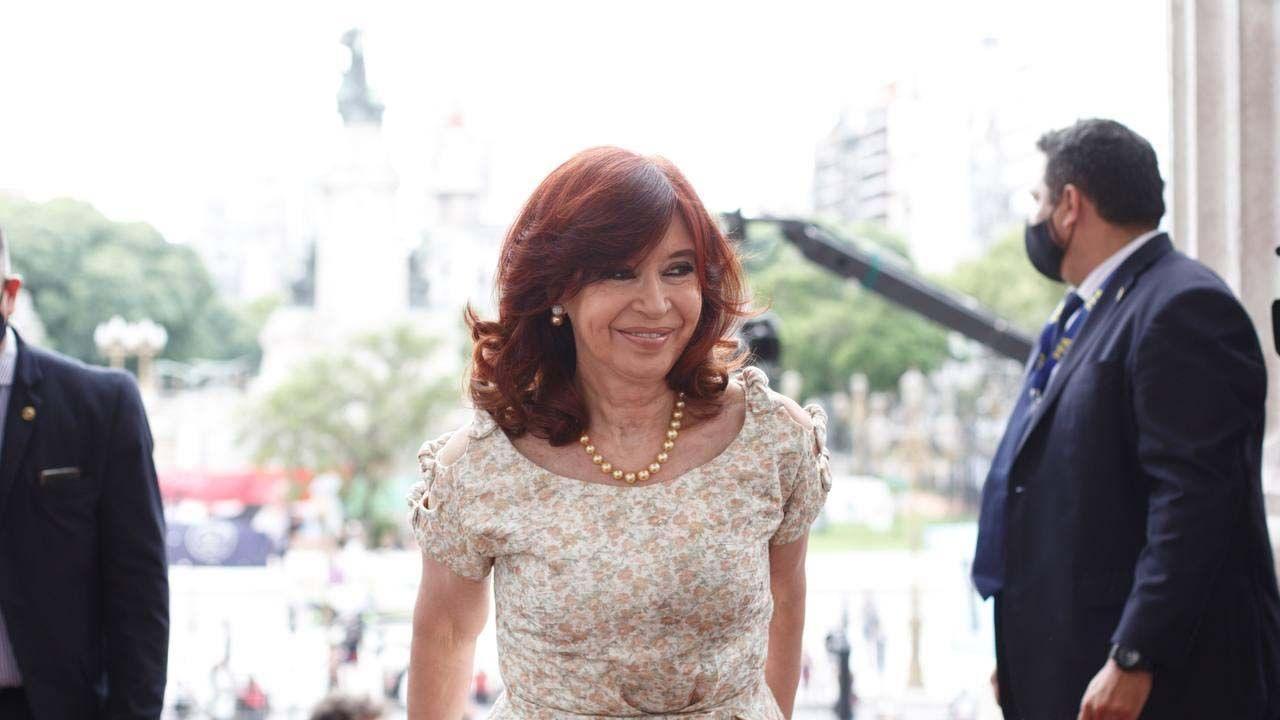 Cristina demuele al poder judicial argentino (y video) Por Raúl Kollmann y Alberto Nadra | Diario Página/12, Argentina, y Rebelión, España