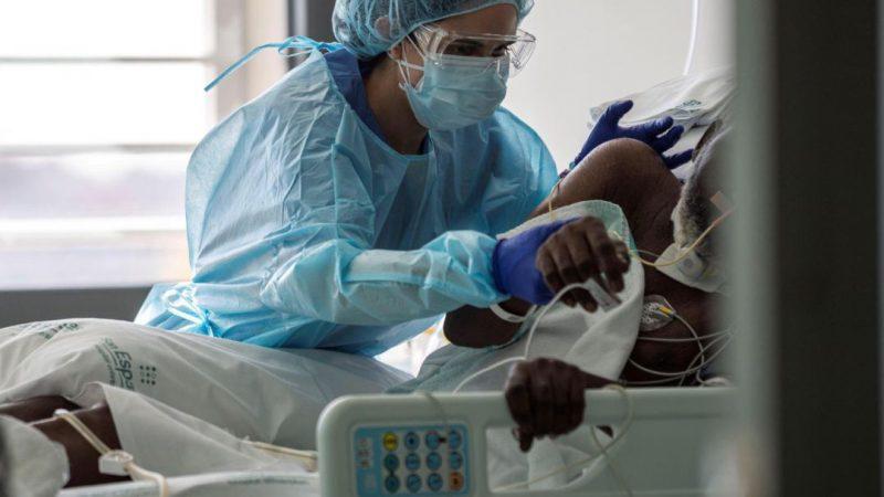 Disminuyen reservas de plasma convaleciente en El Salvador San Salvador. Prensa Latina