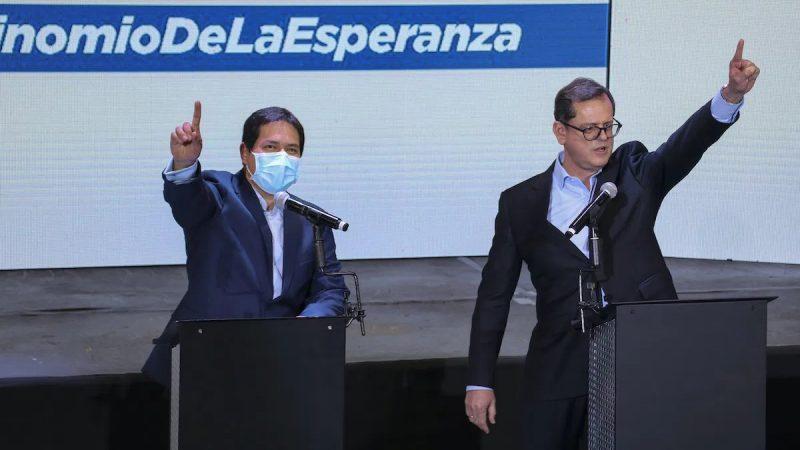 El Ecuador y la trama del fraude en una democracia sitiada Por Rafael Quintero López | Revista Correos Del Alba