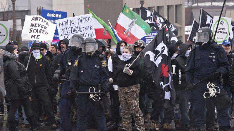 La pandemia de la extrema derecha Por Gilbert Achcar | The Nation, EEUU
