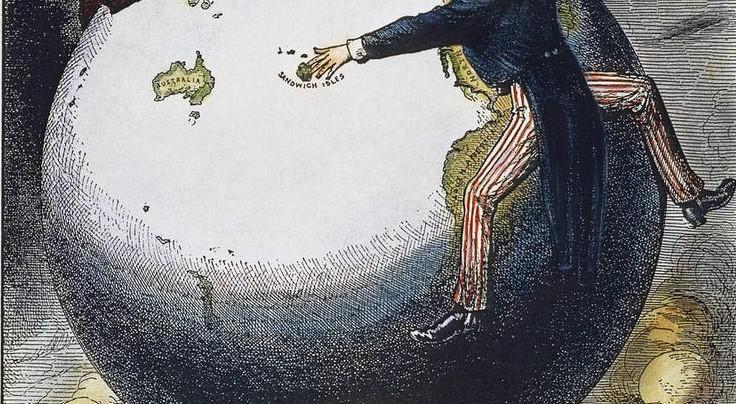 El fin de la hegemonía yanqui Por Luis Britto García | La Colmena, Venezuela
