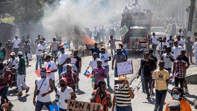¿Qué está pasando en Haití? Misión Verdad, Venezuela