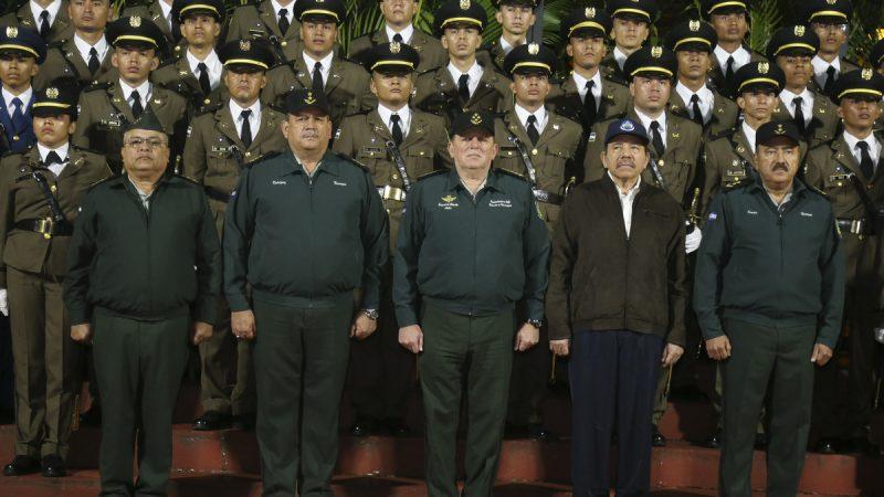 Ejército rechaza calumnias Managua. Radio La Primerísima