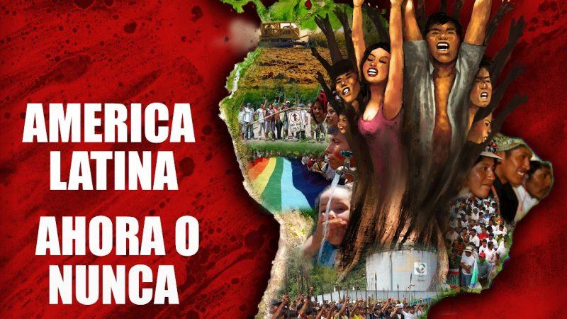 Latinoamérica desde un momento cero Por Rony Núñez Mesquida | Le Monde Diplomatique Chile