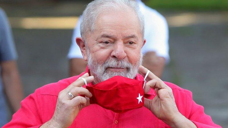 Lula inocente, Brasil respira Por Fabrizio Casari | altrenotizie.org