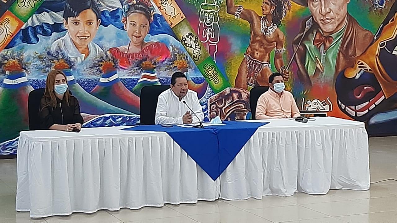 Declararán libre de empirismo a 1,915 centros educativos del país Managua. Jaime Mejía/ Radio La Primerísima