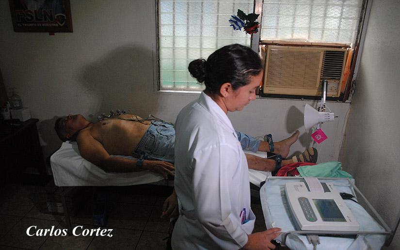 Médicos recomiendan protección ante cambios de clima Managua. Por Jaime Mejía/Radio La Primerísima