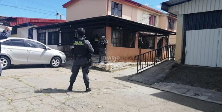 Engañan a nicaragüenses para explotación sexual en Costa Rica Managua. Radio La Primerísima