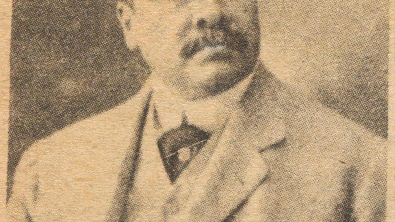 Rubén Darío relata un pedazo de historia de Nicaragua    Por Rubén Darío | Diario La Nación, Buenos Aires, 28 de septiembre de 1912