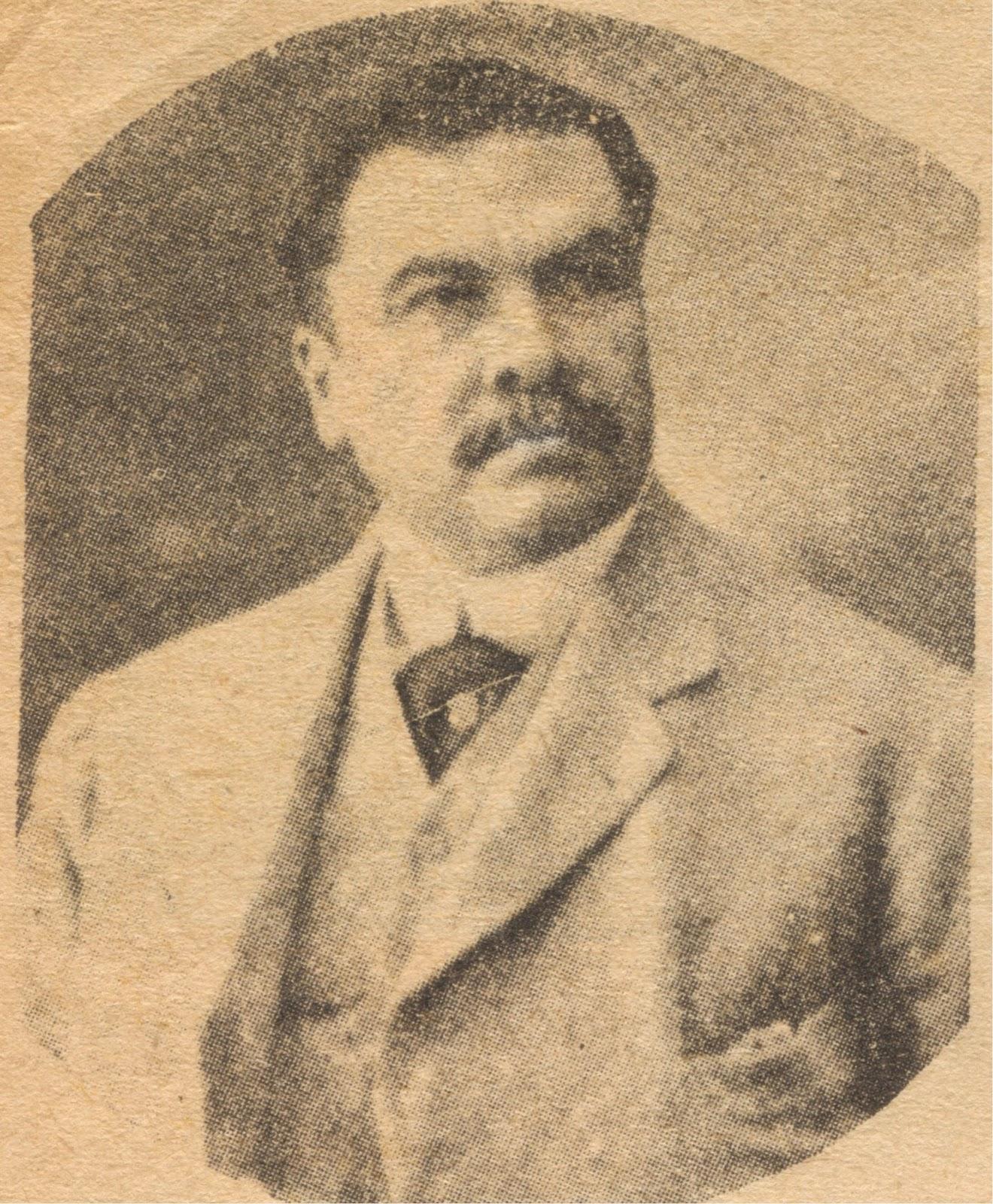 Rubén Darío relata un pedazo de historia de Nicaragua    Por Rubén Darío   Diario La Nación, Buenos Aires, 28 de septiembre de 1912