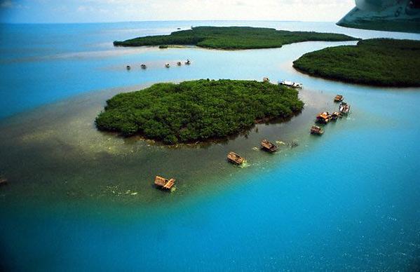 Países SICA impulsan turismo ecológico post Covid-19 Managua. SICA