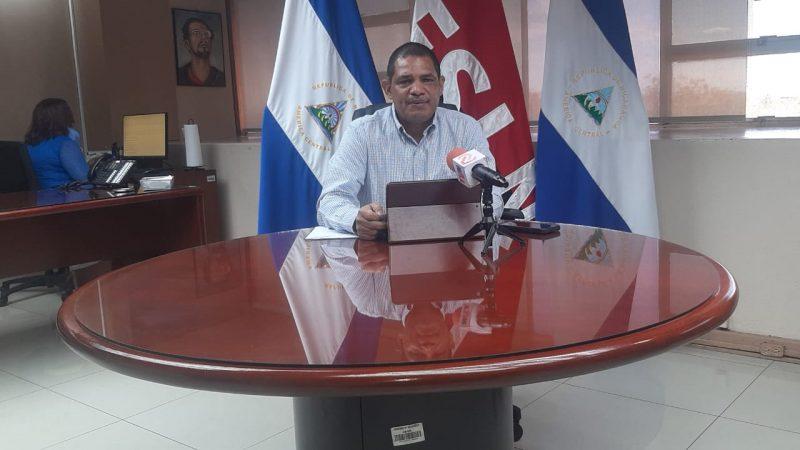 Destinan 16 millones de córdobas para forestería comunitaria Managua. Por Douglas Midence/Radio La Primerísima