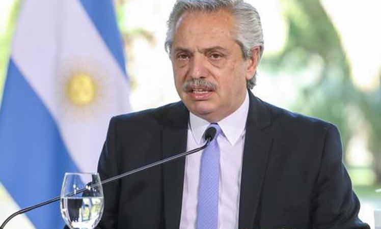 Argentina se retira del Grupo de Lima Buenos Aires. Prensa Latina