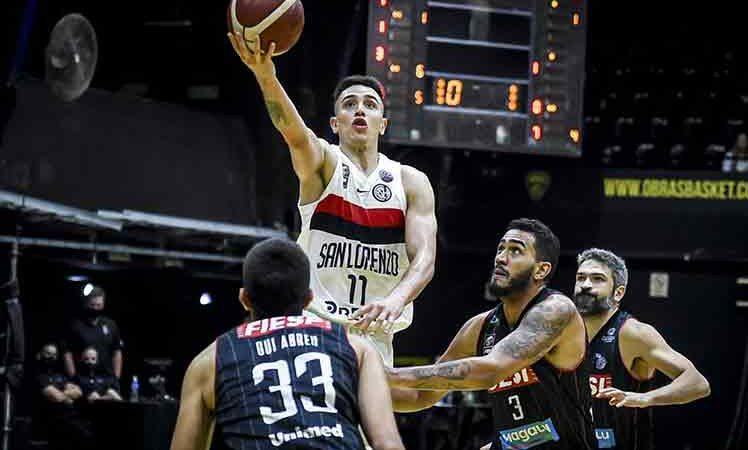 Finaliza segunda ronda en Champions del baloncesto de América Miami, Estados Unidos. Prensa Latina