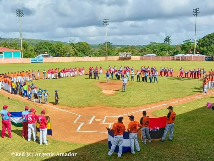 Inicia Campeonato Regional de Baseball Campesino Managua. Radio La Primerísima