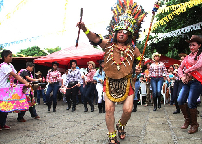 Tradicionalistas están de luto, fallece Cacique Mayor Managua. Radio La Primerísima