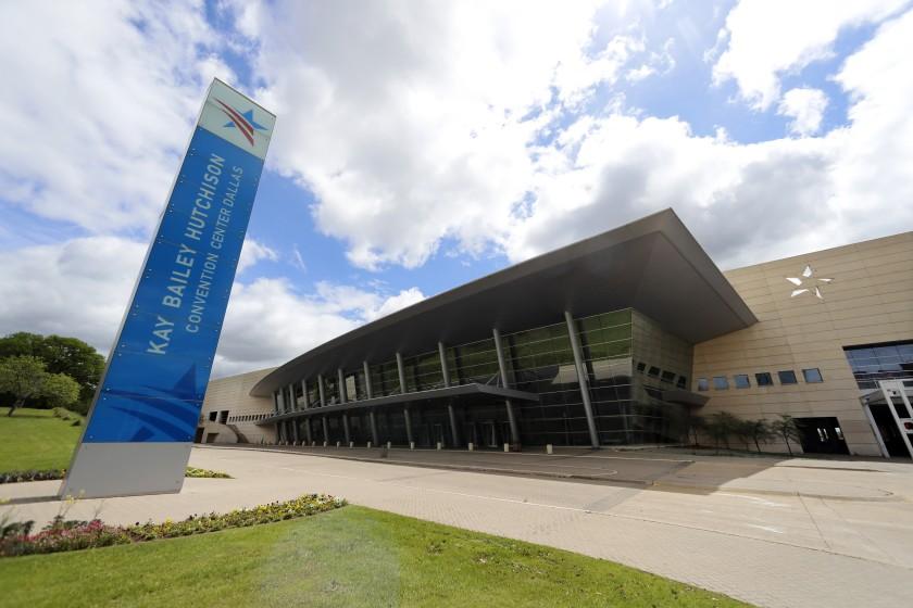 Centro de convenciones en Unión Americana acogerá a menores migrantes Washington. Prensa Latina