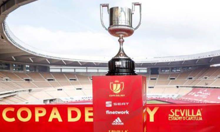 Federación descarta presencia de público en final de Copa del Rey Madrid. Prensa Latina