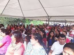 Programa Bismark Martínez entrega viviendas en El Crucero Managua. Por Jaime Mejía/Radio La Primerísima