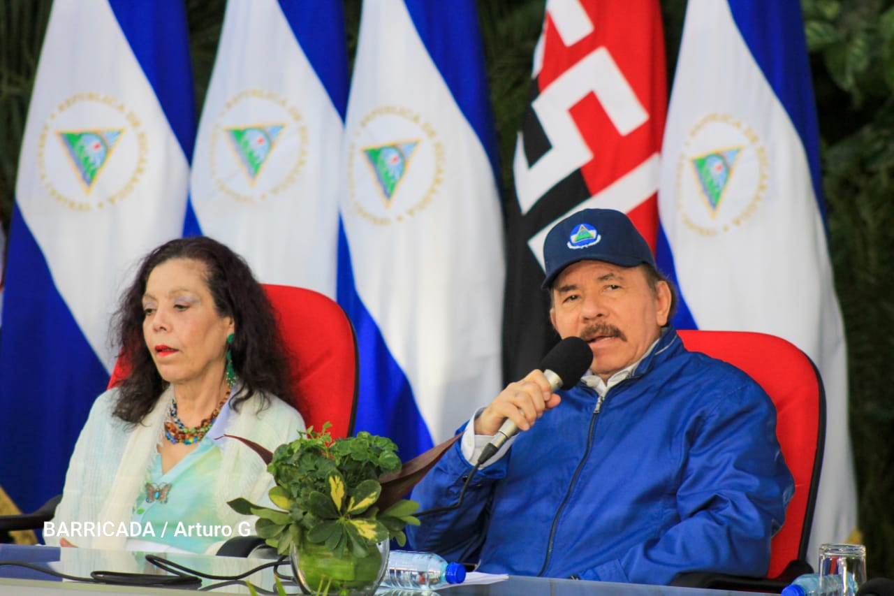«No podemos permitir que se instale nuevamente el capitalismo salvaje» Managua. Radio La Primerísima
