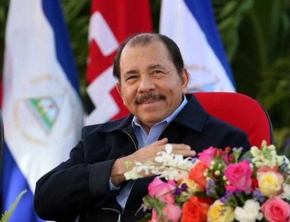 Daniel entre mejores presidentes de Centroamérica Managua. Radio La Primerísima