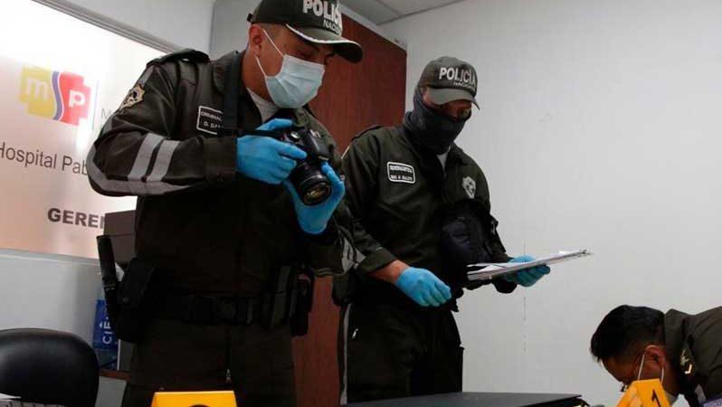 Escándalos sobre vacunación contra Covid-19 aumentan en Ecuador Quito. Prensa Latina