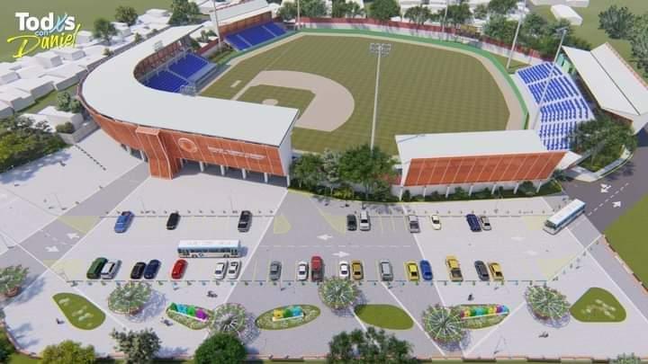 Gobierno prevé construir 46 instalaciones deportivas Managua. Por Douglas Midence/Radio La Primerísima
