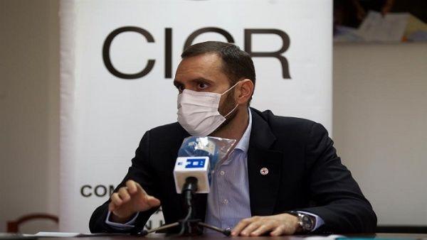 Cruz Roja de Honduras reconoce situación difícil de migrantes teleSUR