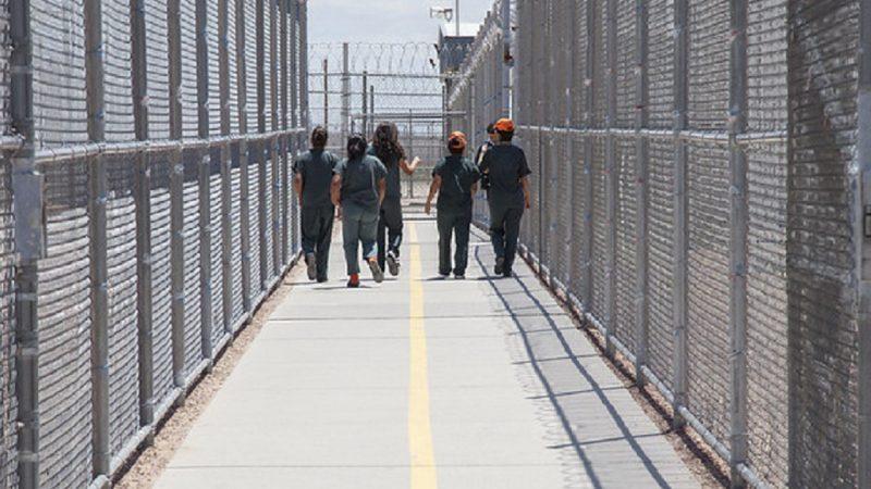 Afirman que gobierno de EEUU seguirá deteniendo a familias inmigrantes Washington. Conexión Migrante