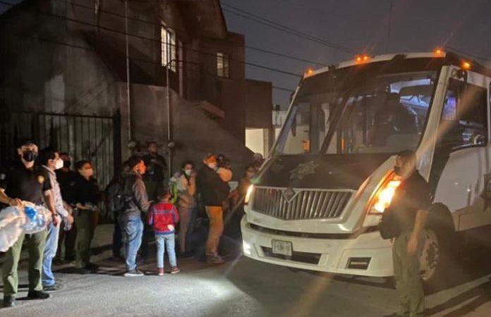 Encuentran a migrantes indocumentados en México Agencia