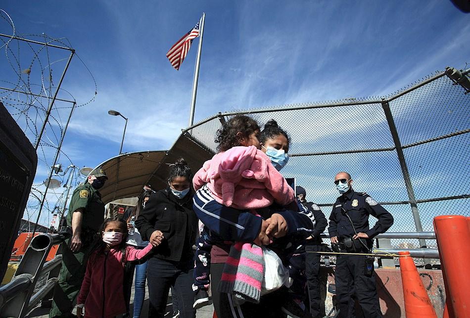 Cárteles de droga usan a niños migrantes para contrabando en EEUU Agencia
