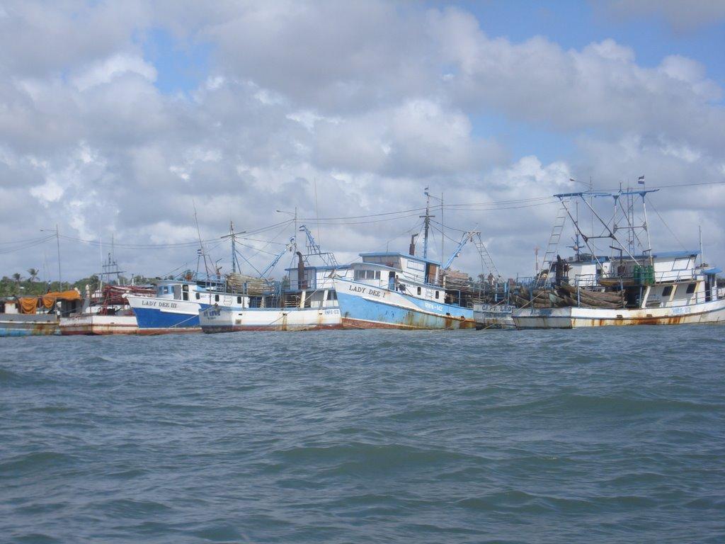 Frente frio está provocando oleajes en franja del Pacífico Managua. Radio La Primerísima