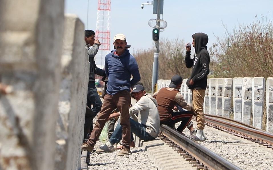 Confirman aumento del paso de migrantes por Tlaxcala Agencia