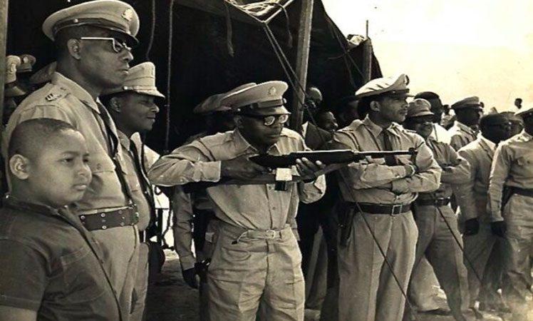 Víctimas de dictadura del ex dictador Duvalier en Haití aún sin justicia Puerto Príncipe. Prensa Latina